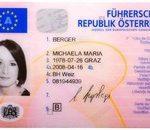 Österreichischer Führerschein der Klasse B online kaufen