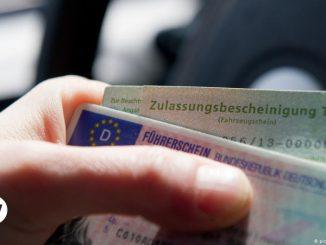 Kosten für den deutschen Führerschein online