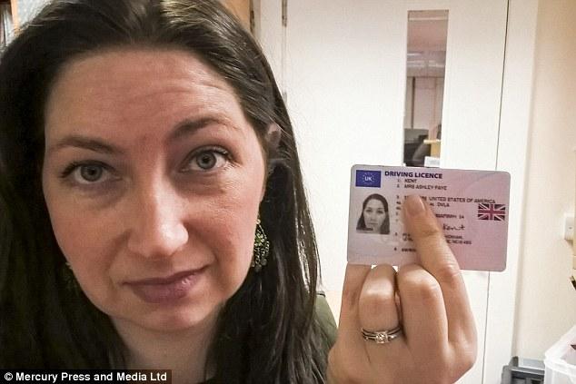 Kaufen Sie den britischen Führerschein online in der EU